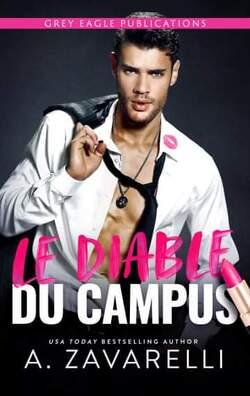Le diable du campus - A. Zavarelli