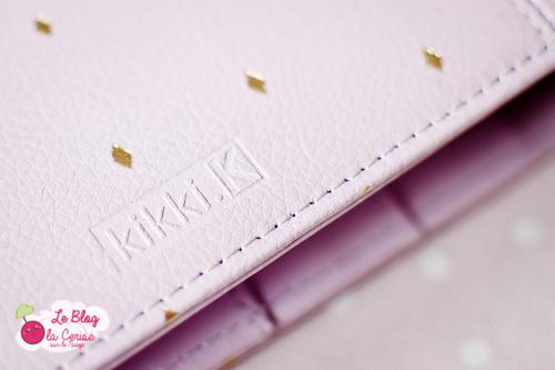 Kikki K Time Planner : il m'accompagnera en 2015 !
