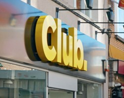 Le magasin Club du Shopping de Woluwe sera-t-il victime du Plan social ?