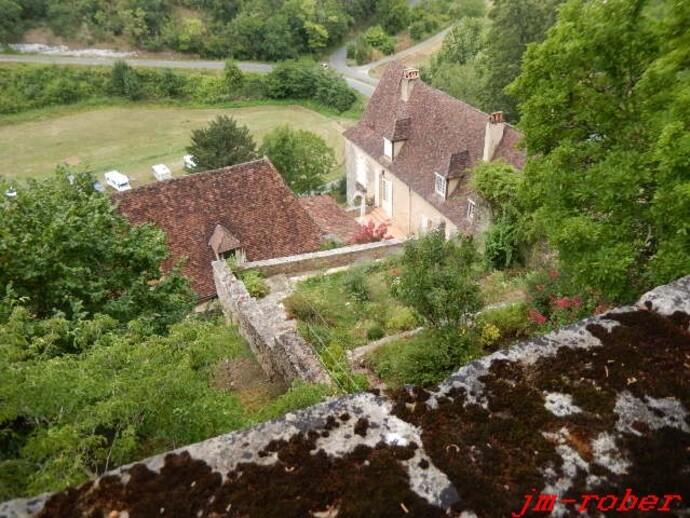 Dordogne: Limeuil sur les terres de Cro-magnon 2/2