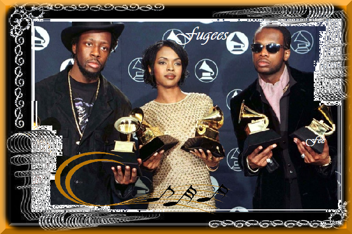 """Fugees """"Killing Me Softly With His Song """""""
