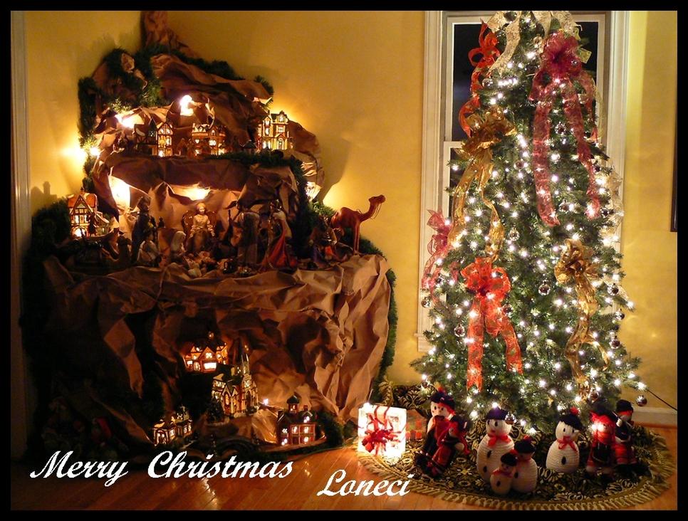Joyeux  Noel  a  tous .