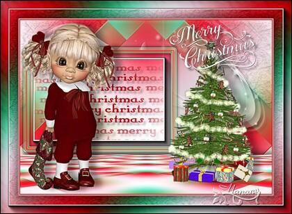 Noël et jour de l'An
