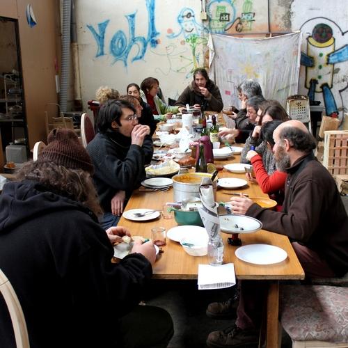 L'assemblée générale 2012 - Les photos !