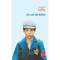 Un sac de billes, Joseph JOFFO