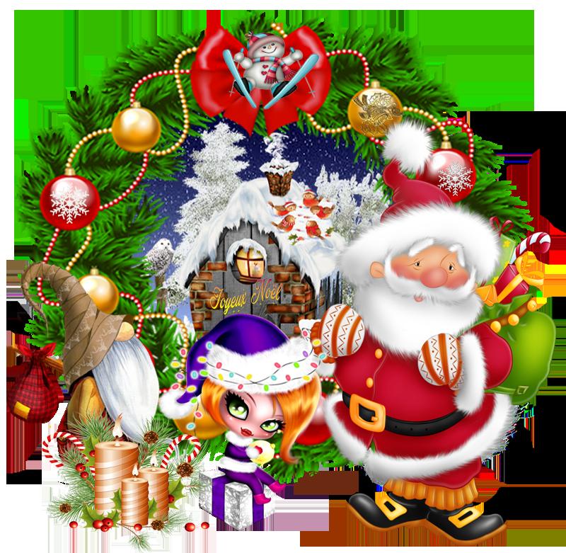Joyeux Noël à toutes et tous ....!!!!
