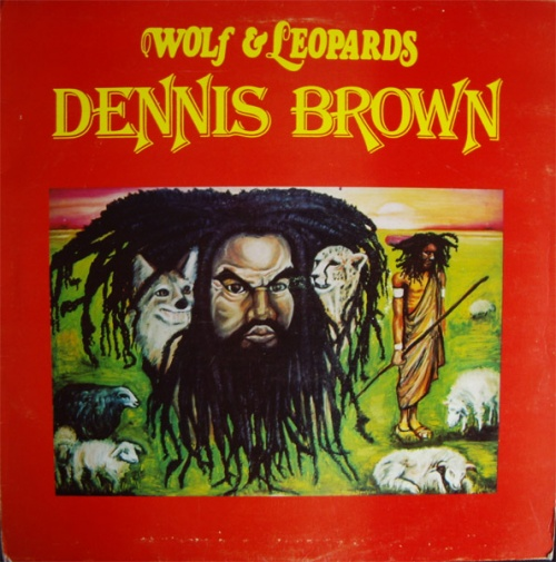 Dennis Brown : Whip Them Jah Jah
