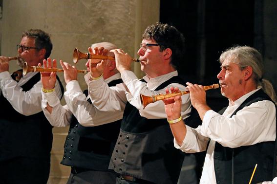 Concert à Bourges