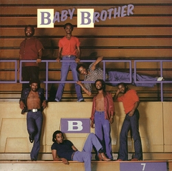 Baby Brother - Same - Complete LP