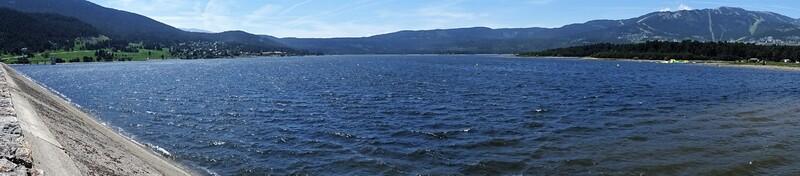 * MATEMALE le Lac et la forêt de la Matte
