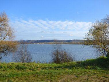 Entre étangs et sablières