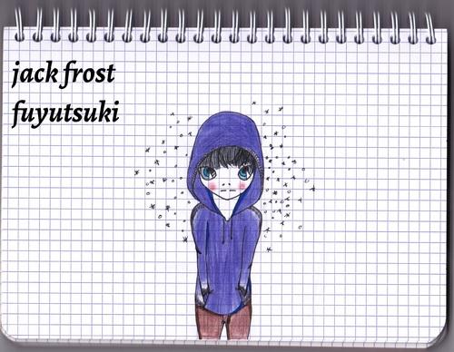 mes dessins n°14
