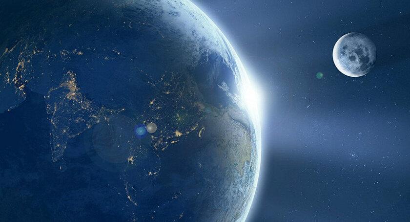 Les origines de la deuxième Lune de la Terre révélées