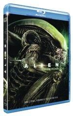 [Test Blu-ray] Alien : Le Huitième Passager
