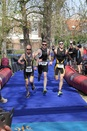 08.04.2018 Triathlon XS de FRESNES