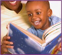 Amener l'enfant au plaisir de lire