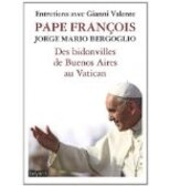 Livres parus en 2013 : Pape François
