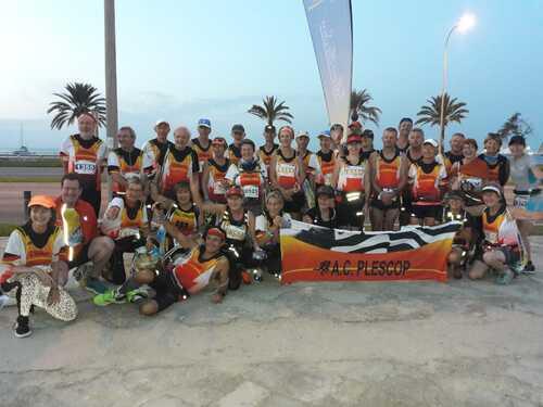 Palma Marathon - Dimanche 13 octobre 2019