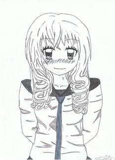 Dessins of me ;)