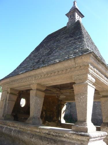 St Jean du Doigt