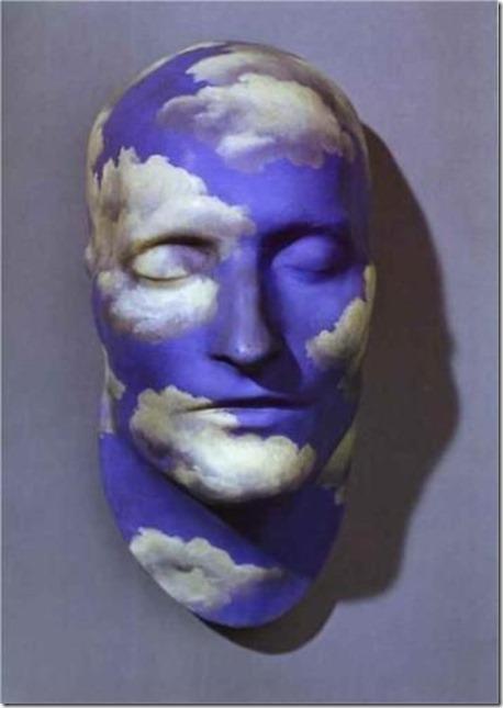 Samedi - Le tableau du samedi : Le bleu dans l'art