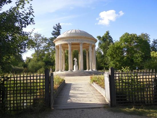 Versailles (113) Domaine de Marie-Antoinette