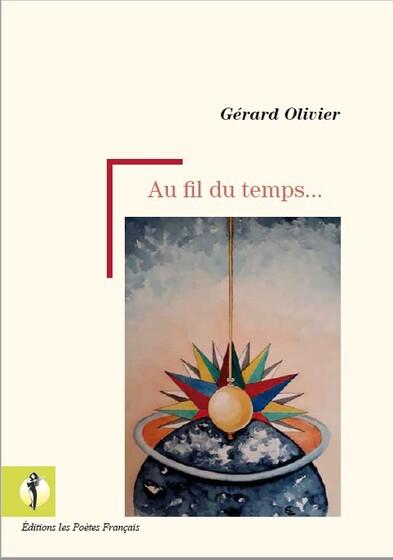 Dédicace Gérard Olivier