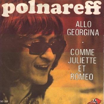 Michel Polnareff, 1971