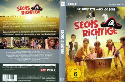 Sechs Richtige / Správná šestka. 1993. 6 Episodes.