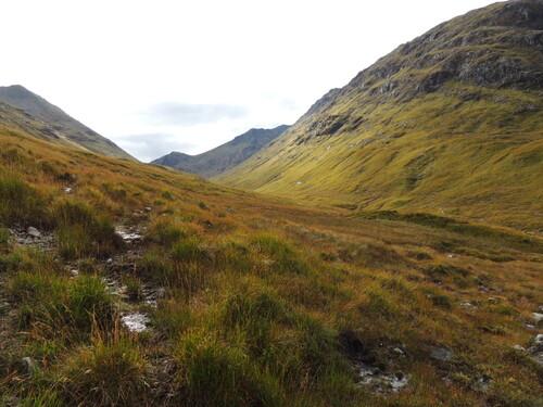 Loch Lomond - Jour 4 - Road trip écossais