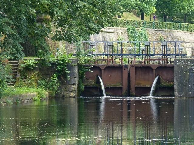 Plan d'eau de Metz - 11
