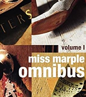avis sur : MISS MARPLE volume 1, d' Agatha Christie