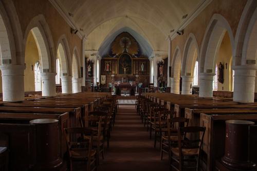 Eglise de Rolleville