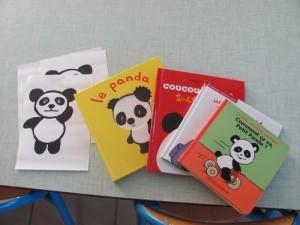 langage panda 1