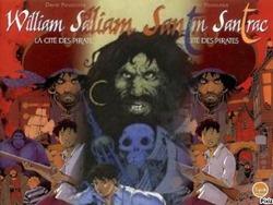 William Santrac