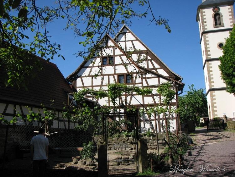 Kutzenhausen 67 : Généralités