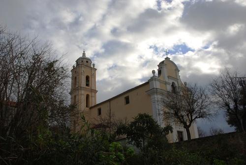 Carzèse en Corse (photos)