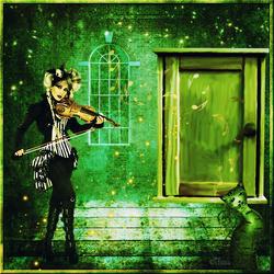 Calendrier les violons de l' Automne code inclu