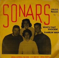 The Sonars (