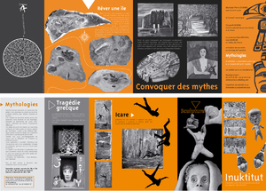 Expo Mythologies ateliers 12