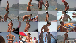 CANDID-HD - Candid Family Nudism. Part 2.