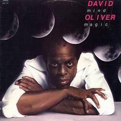 David Oliver - Mind Magic - Complete LP