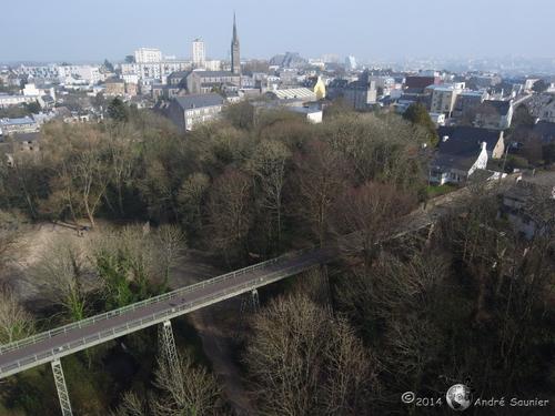Le pont de la brasserie
