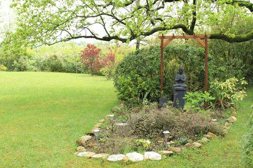 Les Jardins Zens