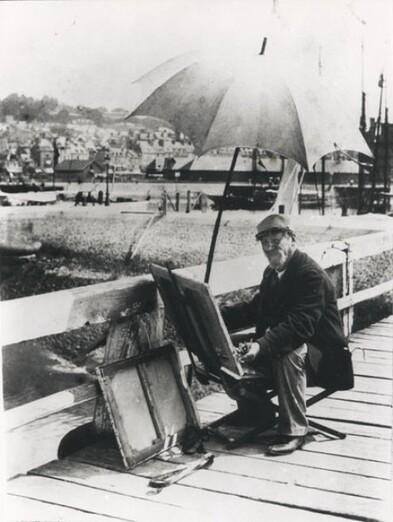 20 - Eugène Boudin