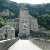 Le Chateau de St Maurice