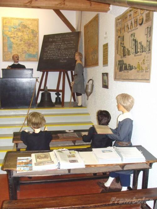 Musée du Pays de Retz 2/2