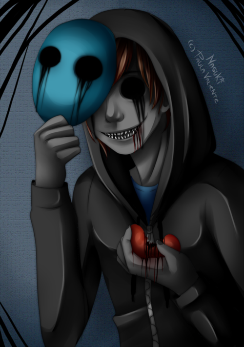 Image de creepypasta and eyeless jack