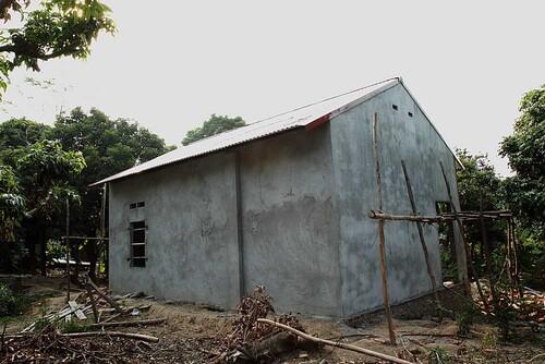 La maison de Huy