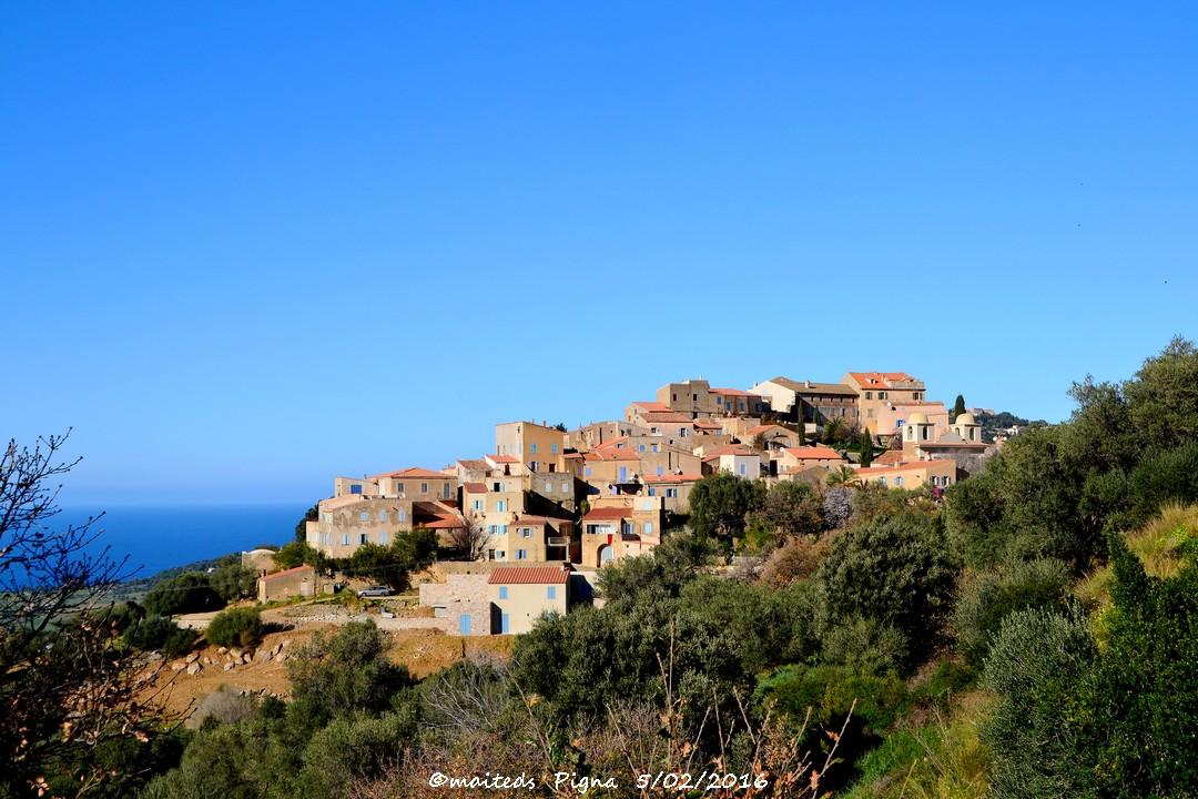 Pigna - Corse